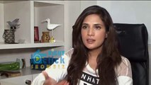 Richa Chadda Candid Chat on her Upcoming Movies & Indian Cinema in Global Space