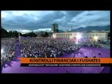 Kontrolli financiar i fushatës - Top Channel Albania - News - Lajme