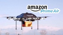 Amazon Prime Air Drone New Full delivery At home technology Video 2015
