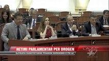 Gjykata Kushtetuese pranon kerkesen e PD-së  - News, Lajme - Vizion Plus