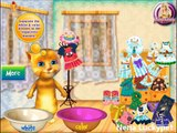 Cute Talking Ginger Washing Clothes Video Play Great Fun Online Washing Clothes
