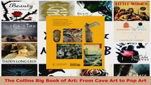 Download  The Collins Big Book of Art From Cave Art to Pop Art EBooks Online