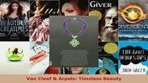 Download  Van Cleef  Arpels Timeless Beauty PDF Free