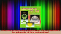 Read  Collectors Encyclopedia Depression Glass Collectors Encyclopedia of Depression Glass PDF Online