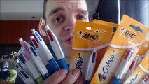 99 Problems But A BIC Aint One BIC 4PEN Review