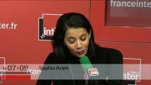 "Le Billet de Sophia Aram : ""C♥P 21"""
