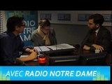 La COP21 au second plan après les attentats de Paris ? L'opinion de Florent de Gigord du Parti Européen et d'Alphée Roche-Noël, maire-adjoint Les Républicains du 15e arrondissement de Paris.
