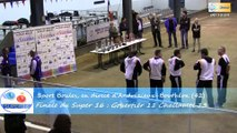 Récompenses, finale du Super 16 Masculin, Challamel contre Gobertier, Sport Boules, Andrézieux-Bouthéon 2015