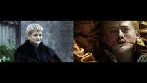 Les morts de Game of Thrones