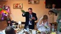 Свадебные Приколы, Приколы На Свадьбе - Wedding Fails