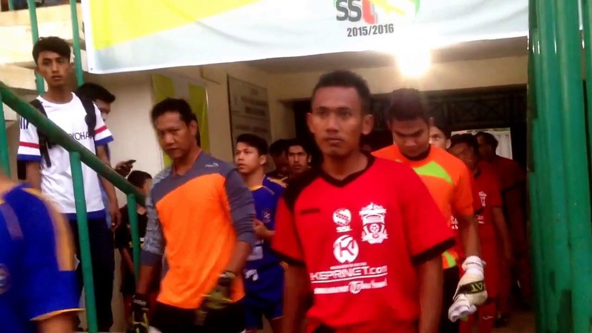 18 Tim Ikuti Kompetisi Sepakbola SSL