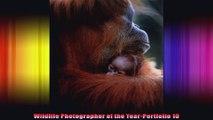 Wildlife Photographer of the YearPortfolio 10