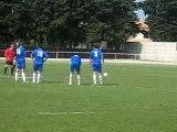 FC CLAIRA : Parade de Piero !