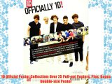 1D Official Poster Collection: Over 25 Pull-out Posters Plus: Bonus Double-size Poster