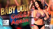 Sunny Leones MASTIZAADE To Have BABY DOLL