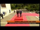 Samiti i Vjenës, Rama dhe Vuçiç përballë të rinjve në një debat - Top Channel Albania - News - Lajme
