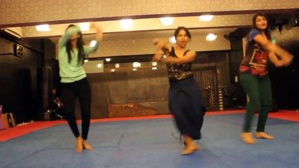 CHITTIYAN KALAIYAN choreography @ RITU S DANCE STUDIO SURAT.