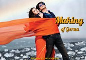 Making of Gerua-Kajol, Shah Rukh Khan-Dilwale-Videos Clips Movies Promos-Bollywood Classic Collection