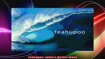 Teahupoo Tahitis Mythic Wave