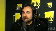 """André Manoukian : """"Mon piano est mon stéthoscope"""""""