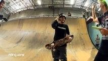 Zap Extrême : Tony Hawk, Record du monde en Slackline, Chien skateur - #RidingZone