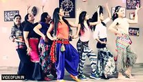 Afghan Jalebi (Ya Baba) Phantom Awesome Dance By The Dance Mafia