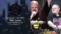 TEKI LATEX — Overdrive Infinity - Special 2nd Anniversary set