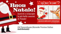 O Tannenbaum Karaoke.Traditional German Folk Song O Tannenbaum Video Dailymotion
