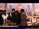 ZAKIR AAL-E-IMRAN GULZAR HUSSAIN KHARIL1-MUHARRAM MAJLIS P3-P3