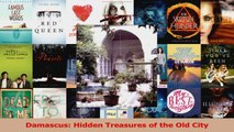 Download  Damascus Hidden Treasures of the Old City Ebook Free