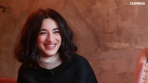 """Camélia Jordana: """"Le cinéma et la musique étaient des rêves pour moi"""""""