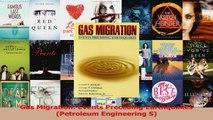 Read  Gas Migration Events Preceding Earthquakes Petroleum Engineering S PDF Online