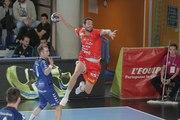 Vainqueurs d'Haukar en Coupe d'Europe, les partenaires de Raphaël Caucheteux préparent la venue de Chambéry