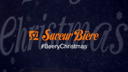 Beery Christmas 2015 | Saveur Bière