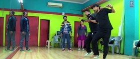 Making of 'HALO RE' VIDEO Song | Prem Ratan Dhan Payo | Salman Khan, Sonam Kapoor.homme made