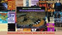 PDF Download  Diamondbacks Really Wild Life of Snakes Download Full Ebook