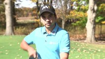 Golf Ninjas - PGA Champ Jason Day Accepts a 9-Ball Pool Golf Challenge