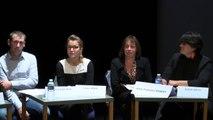 """Rencontre """"Médiation & numérique"""" 2015 : Réseau des médiathèques de Plaine Commune"""