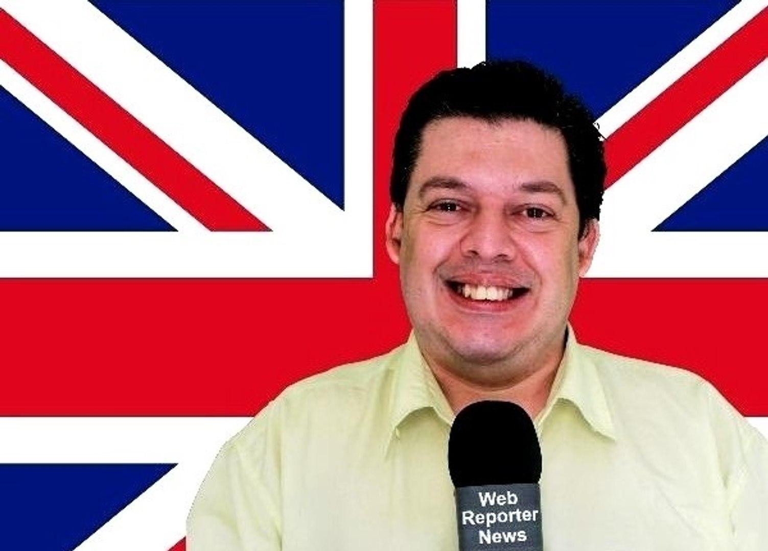 Reporter Herbert Trinity Bianchi - England