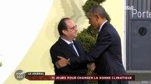 Sénat 360 : 11 jours pour changer la donne climatique / Les crédits de sécurité en hausse / Dominique Bailly est l'invité de Sénat 360  (30/11/2015)