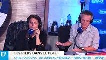"""COP21 : les gestes écolos de l'équipe des """"Pieds dans le plat"""""""