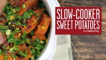 How To Make Slow-Cooker Sweet Potatoes   Southern Living