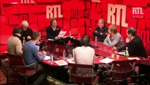A la bonne heure - Stéphane Bern avec Christian Clavier et Philippe Lacheau - 30 Novembre 2015 - partie 1