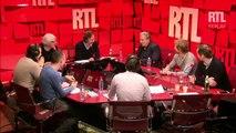 A la bonne heure - Stéphane Bern avec Christian Clavier et Philippe Lacheau - 30 Novembre 2015 - partie 2