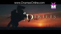 Dirilis Drama Today Episode 42 Dailymotion on Hum Sitaray - 30th November 2015