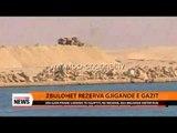 Zbulohet rezerva gjigande e gazit - Top Channel Albania - News - Lajme