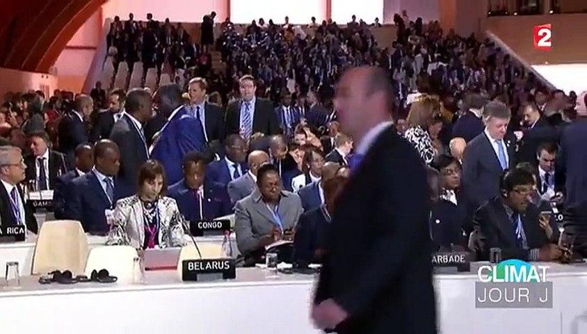 COP21 : le monde se mobilise pour sauver la planète