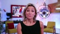 Anne Sophie Lapix (France 5) vote pour La Chance aux concours