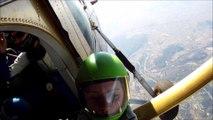 skydive Alès