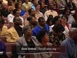 Dr. Tony Evans Sermon 2015, How Should Christians Vote When Government Replaces God